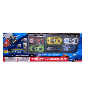Toy Truck Carrier