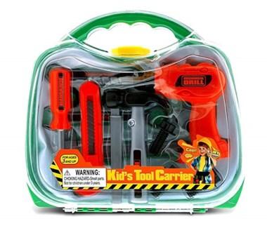 Kid's Tool Carrier