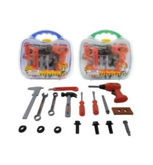 Tool Carrier Set