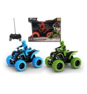 Monster ATVs