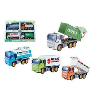 Utility Vehicle Toy