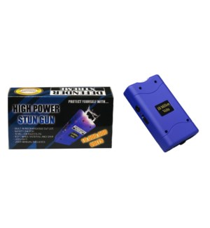 Defender Xtreme High Power Stun Gun