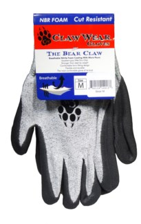 Bear Claw Glove - Medium