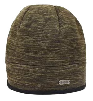 Fleece Beanie - Space Dye