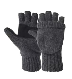 Rag Wool Gloves