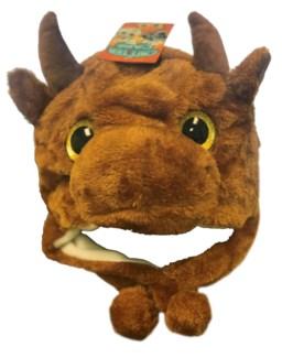 Critter Hat - Billy Buffalo