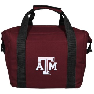 Texas A&M Insulated Tote