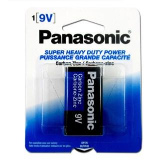 Panasonic 9 Volt