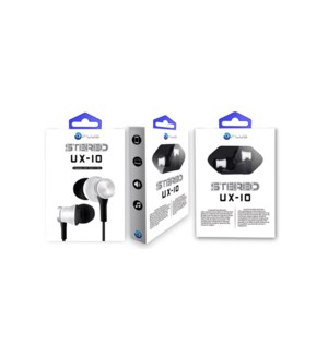 UX-10 Earbuds