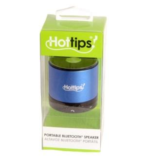 Bluetooth Speaker (Blue)