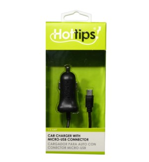 HT Micro Car Charger