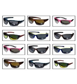 Sport Sunglasses - Group 32
