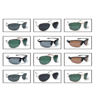 Polarized Sunglasses - Group 23