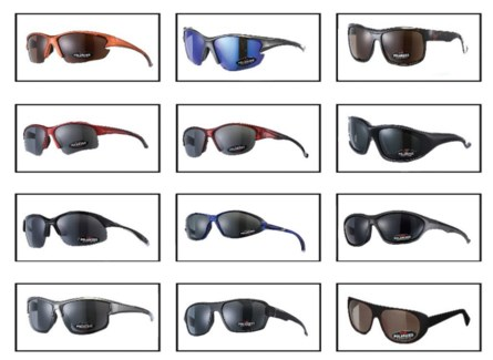 Polarized Sunglasses - Group 33