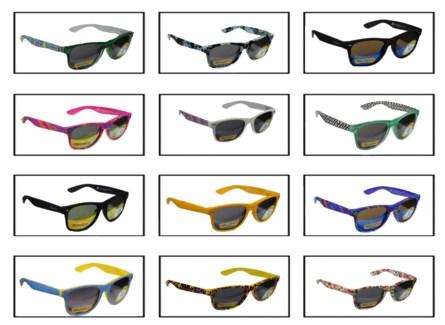 iRays Sunglasses
