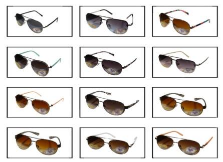 iHots Sunglasses