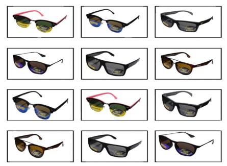 iRev Sunglasses