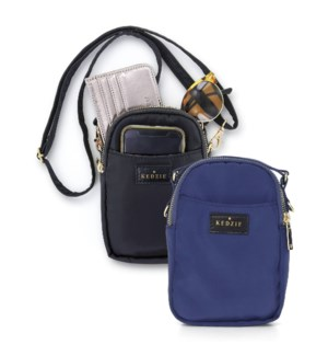 Pre-Pack Cross Body Purses - CLB-024