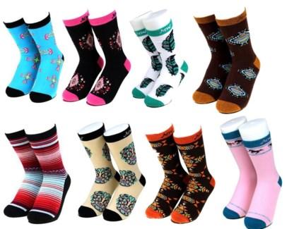 Ride & Shine Socks