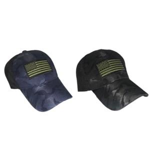 Patriot Caps