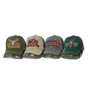 American Eagle Caps