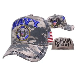 Horseshoe Cadet Cap