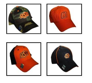 OSU Caps