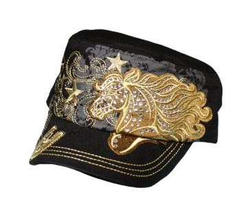 Horse Cadet Cap