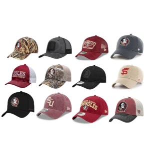Florida State Caps