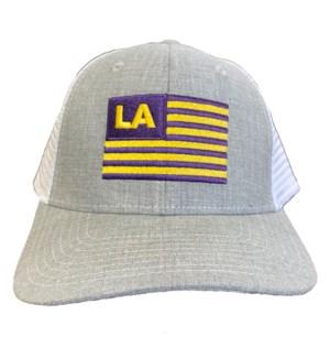 Louisianna State Caps