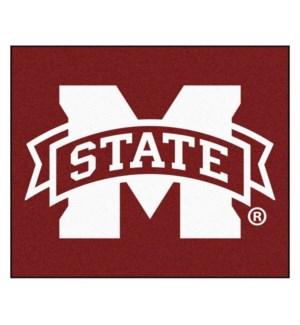 Mississippi State Caps