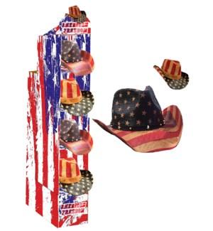 American Cowboy Hats