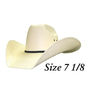 LAR 3 - Size 7 1/8
