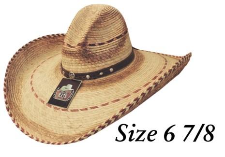 LAR M - Size 6 7/8