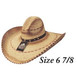 Speedy - Size 6 7/8