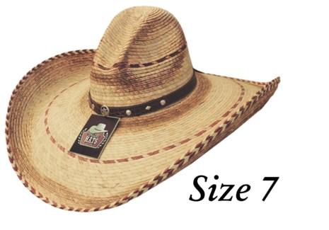 LAR M - Size 7