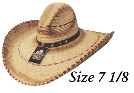LAR M - Size 7 1/8