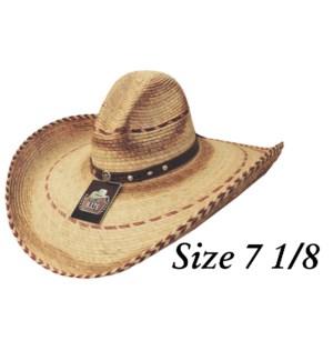 Speedy - Size 7 1/8