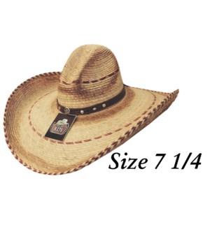 Speedy - Size 7 1/4