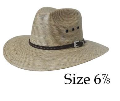 LAR 2 - Size 6 7/8