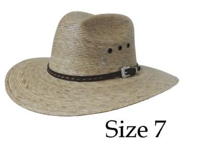 LAR 2 - Size 7