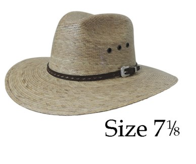 LAR 2 - Size 7 1/8