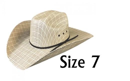 LASSO 1 - Size 7