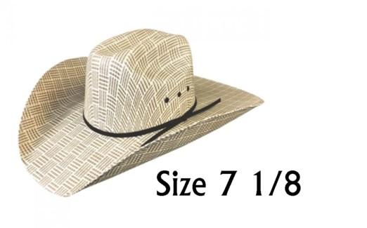 LASSO 1 - Size 7 1/8