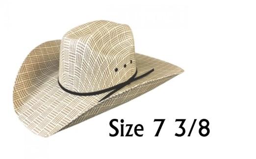 LASSO 1 - Size 7 3/8