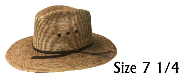 Fedora Hat - Indy 03