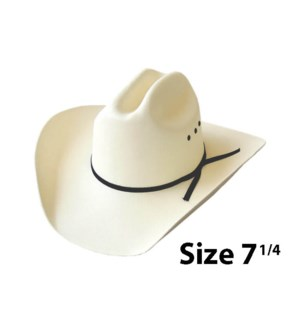 LAR - Size 7 1/4