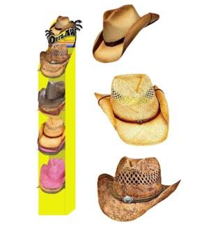 Outlaw Headwear