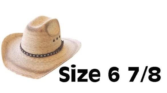 VAQ 02 - Size 6 7/8
