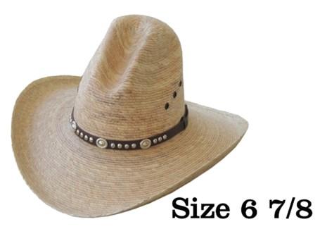 BRO 22 - Size 6 7/8